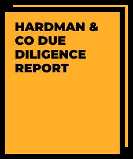 hardman guide